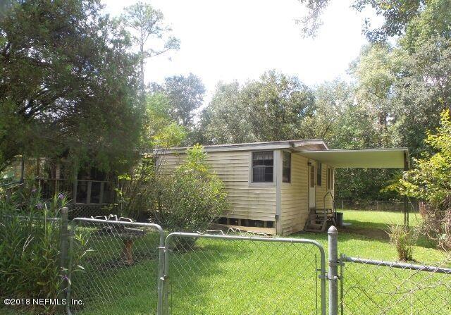 9356 Blunder Rd, Jacksonville, FL 32219 (MLS #958186) :: The Hanley Home Team