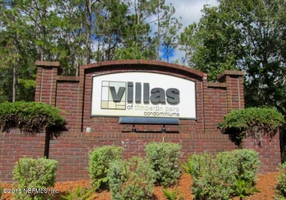 7701 Timberlin Park Blvd #125, Jacksonville, FL 32256 (MLS #958266) :: Pepine Realty