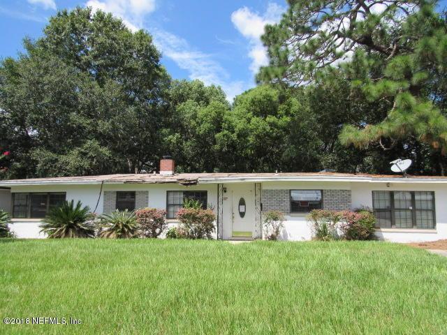 6085 Robbins Cir S, Jacksonville, FL 32211 (MLS #958303) :: EXIT Real Estate Gallery