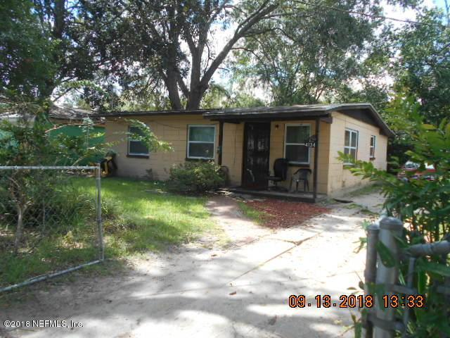 4134 Pearce St, Jacksonville, FL 32209 (MLS #958324) :: Perkins Realty