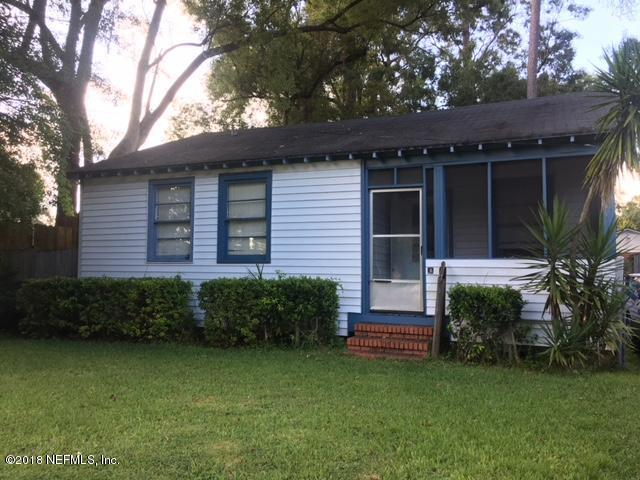 4833 Kingsbury St, Jacksonville, FL 32205 (MLS #958398) :: EXIT Real Estate Gallery