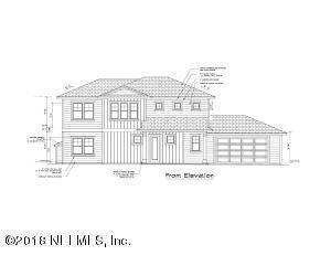 2760 Colonies Dr, Jacksonville Beach, FL 32250 (MLS #958431) :: The Hanley Home Team
