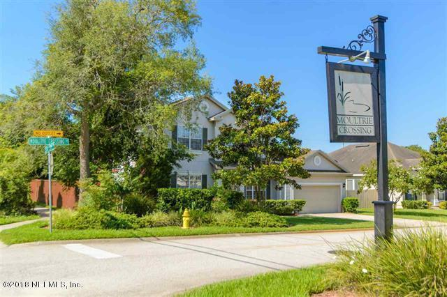 101 Moultrie Crossing Ln, St Augustine, FL 32086 (MLS #958456) :: EXIT Real Estate Gallery