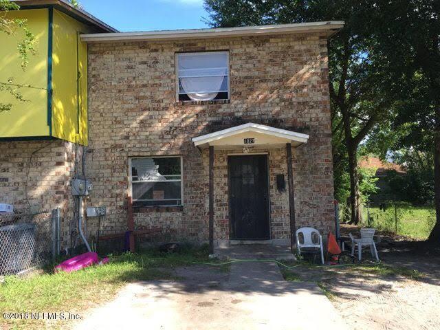 1027 Grant St, Jacksonville, FL 32202 (MLS #958516) :: The Hanley Home Team