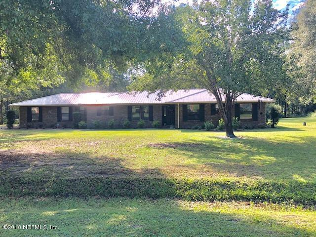 15844 NE 15TH Pl, Starke, FL 32091 (MLS #958614) :: EXIT Real Estate Gallery
