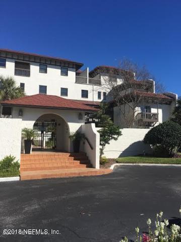 2415 Costa Verde Blvd #315, Jacksonville Beach, FL 32250 (MLS #958763) :: Florida Homes Realty & Mortgage