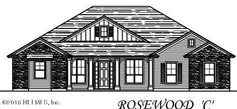 94952 Palm Pointe Dr, Fernandina Beach, FL 32034 (MLS #958773) :: EXIT Real Estate Gallery