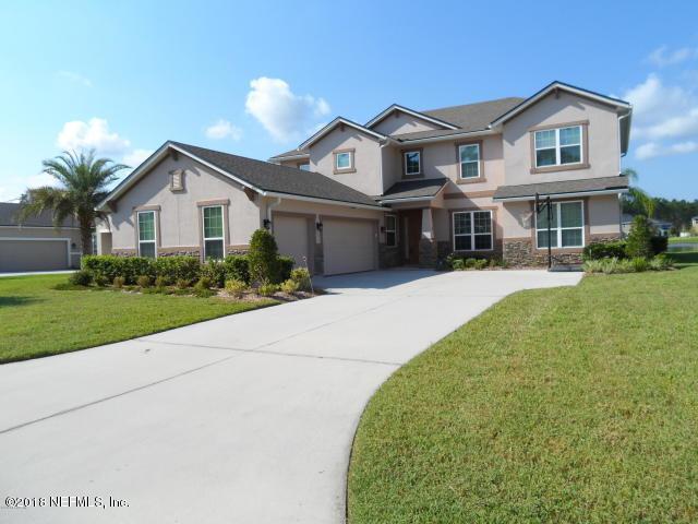 452 Trellis Bay Dr, St Augustine, FL 32092 (MLS #958832) :: EXIT Real Estate Gallery