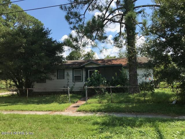 1668 Rowe Ave, Jacksonville, FL 32208 (MLS #958883) :: Berkshire Hathaway HomeServices Chaplin Williams Realty