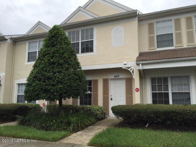 8230 N Dames Point Crossing Blvd #603, JACKSON, FL 32277 (MLS #958912) :: Florida Homes Realty & Mortgage