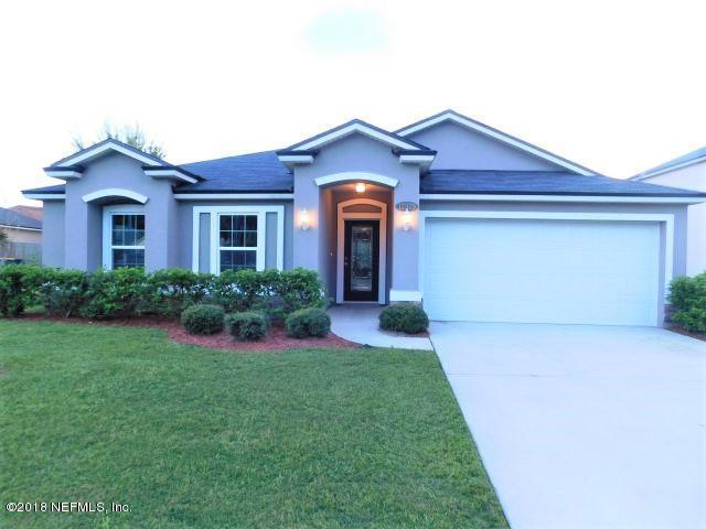 12379 Hagan Creek Dr, Jacksonville, FL 32218 (MLS #958946) :: Perkins Realty
