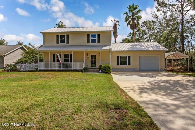 216 Belle Dr, Satsuma, FL 32189 (MLS #958975) :: EXIT Real Estate Gallery