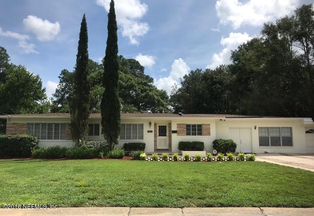 6006 Robbins Cir N, Jacksonville, FL 32211 (MLS #958980) :: EXIT Real Estate Gallery