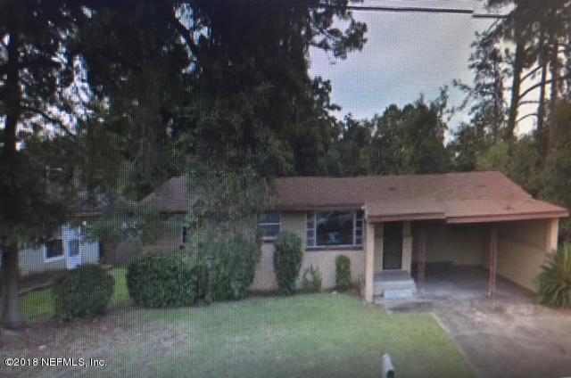 3949 Owen Ave, Jacksonville, FL 32209 (MLS #959001) :: EXIT Real Estate Gallery