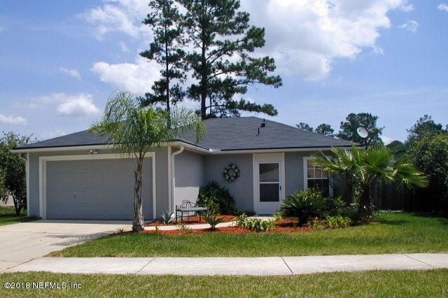 1171 Buccaneer Blvd, GREEN COVE SPRINGS, FL 32043 (MLS #959063) :: Perkins Realty