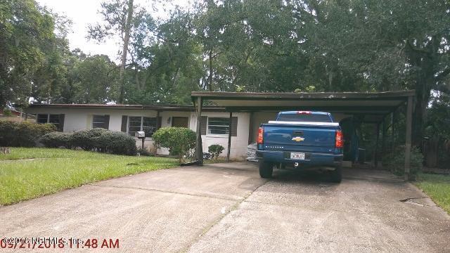 6222 Brooks Cir N, Jacksonville, FL 32211 (MLS #959172) :: Pepine Realty