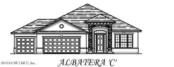 32071 Primrose Parke Way, Fernandina Beach, FL 32034 (MLS #959186) :: EXIT Real Estate Gallery