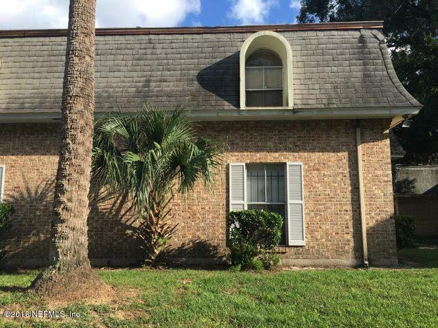 7201 Arlington Expressway #80, Jacksonville, FL 32211 (MLS #959220) :: EXIT Real Estate Gallery