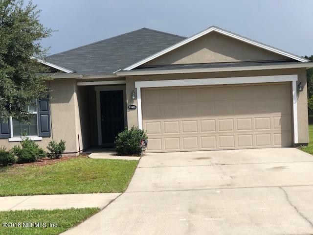 11831 Alexandra Dr, Jacksonville, FL 32218 (MLS #959302) :: EXIT Real Estate Gallery