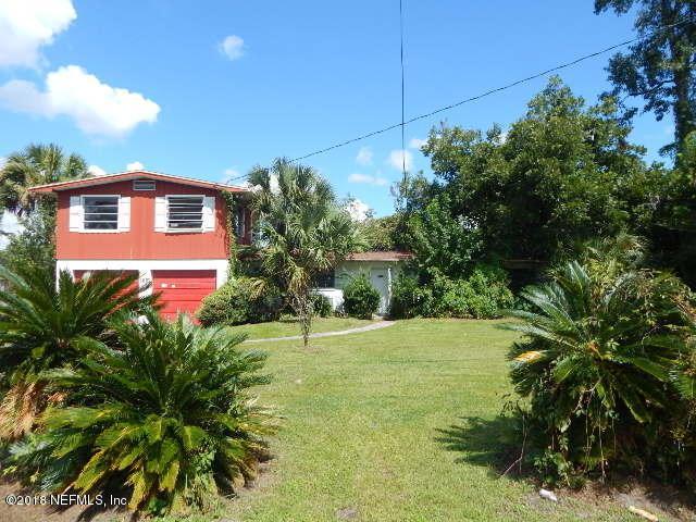1885 Ribault Scenic Dr, Jacksonville, FL 32208 (MLS #959552) :: Memory Hopkins Real Estate
