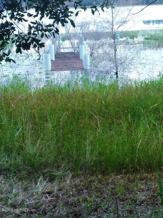151 Lakeview Dr, Hawthorne, FL 32640 (MLS #959620) :: Sieva Realty