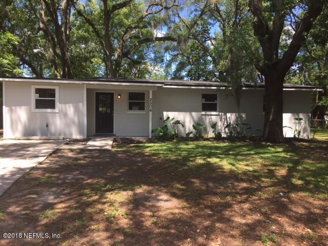 2506 Red Robin Dr E, Jacksonville, FL 32210 (MLS #959683) :: EXIT Real Estate Gallery