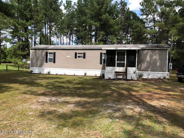 12688 Ga-185, St George, GA 31562 (MLS #959788) :: Bridge City Real Estate Co.