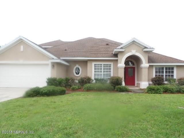 1608 Calabria Ct, St Augustine, FL 32092 (MLS #959800) :: Florida Homes Realty & Mortgage