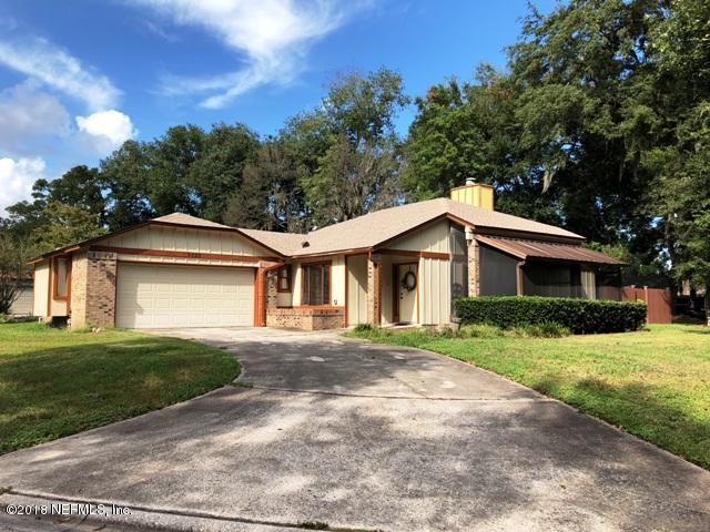 3523 Marsh Creek Dr, Jacksonville, FL 32277 (MLS #959896) :: The Hanley Home Team