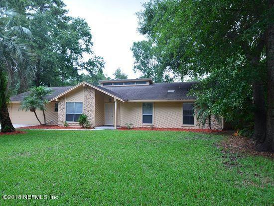 11647 Edgemere Dr, Jacksonville, FL 32223 (MLS #959938) :: EXIT Real Estate Gallery