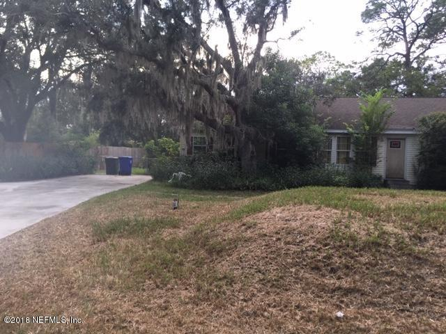 2925 N 5TH St, St Augustine, FL 32084 (MLS #959939) :: EXIT Real Estate Gallery