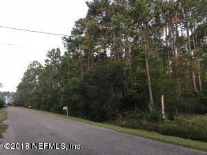 0 Flounder Rd, Jacksonville, FL 32226 (MLS #959970) :: CrossView Realty