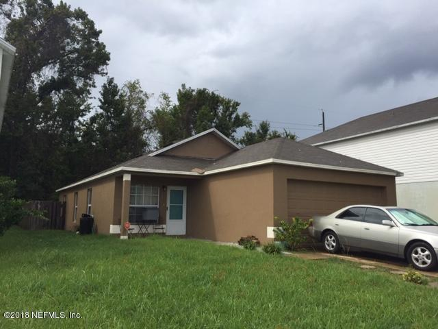 6892 Playpark Trl W, Jacksonville, FL 32244 (MLS #959975) :: EXIT Real Estate Gallery