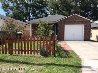 8419 India Ave, Jacksonville, FL 32211 (MLS #960049) :: The Hanley Home Team