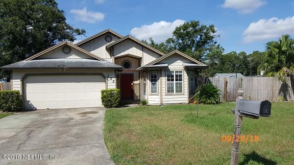 232 Autumn Springs Dr, Jacksonville, FL 32225 (MLS #960055) :: EXIT Real Estate Gallery