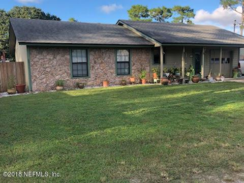 12175 Lyons St, Jacksonville, FL 32224 (MLS #960165) :: CrossView Realty