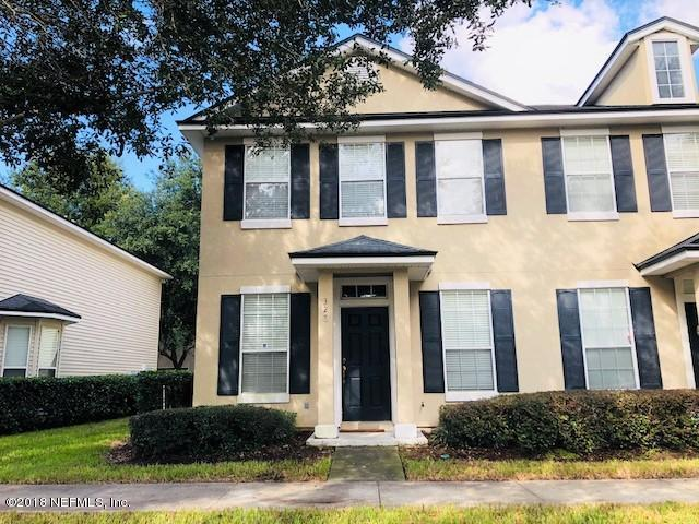 326 Pecan Grove Dr, Orange Park, FL 32073 (MLS #960197) :: The Hanley Home Team