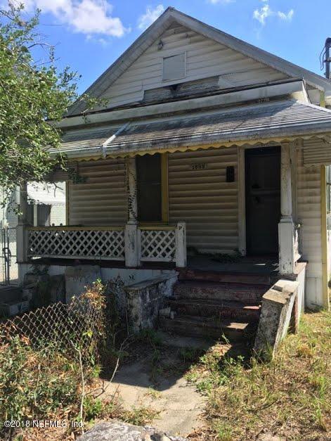 1535 Florida Ave, Jacksonville, FL 32206 (MLS #960282) :: CenterBeam Real Estate