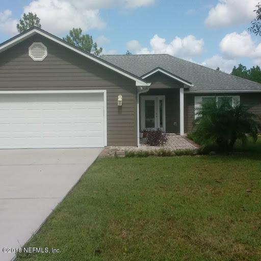 328 Crystal Lake Dr, St Augustine, FL 32084 (MLS #960511) :: The Hanley Home Team