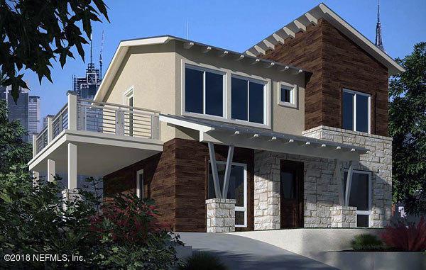 516 Margaret St, Neptune Beach, FL 32266 (MLS #960540) :: Young & Volen | Ponte Vedra Club Realty