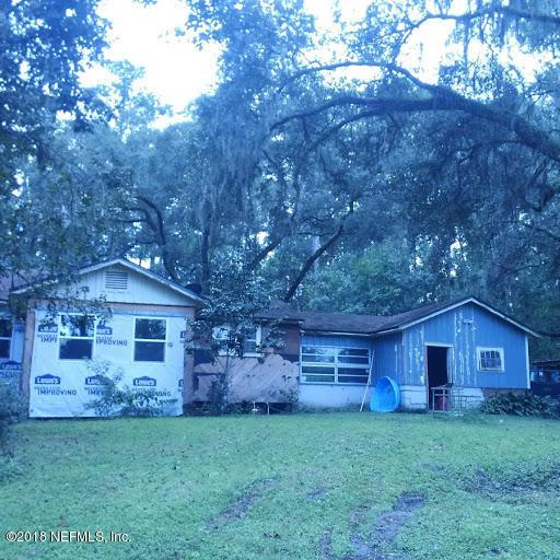 4298 Banks Rd, Middleburg, FL 32068 (MLS #960658) :: EXIT Real Estate Gallery