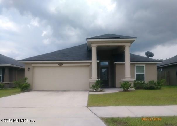 96032 Yellowtail Ct, Yulee, FL 32097 (MLS #960739) :: EXIT Real Estate Gallery