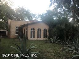 1312 President St, Palatka, FL 32177 (MLS #960750) :: EXIT Real Estate Gallery