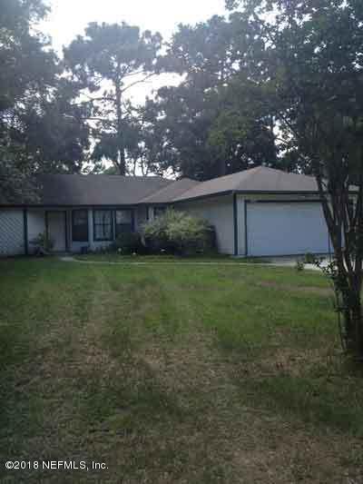 1666 Ponderosa Pine Dr W, Jacksonville, FL 32225 (MLS #960820) :: EXIT Real Estate Gallery