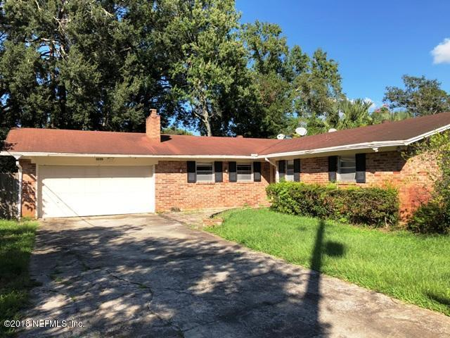 3639 Ponce De Leon Ave, Jacksonville, FL 32217 (MLS #961039) :: The Hanley Home Team