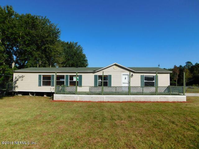 14085 Grover Rd, Jacksonville, FL 32226 (MLS #961123) :: The Hanley Home Team
