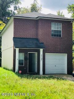 8542 Jasper Ave, Jacksonville, FL 32211 (MLS #961176) :: The Hanley Home Team