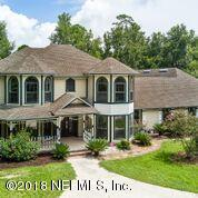 6448 Jack Wright Island Rd, St Augustine, FL 32092 (MLS #961179) :: EXIT Real Estate Gallery