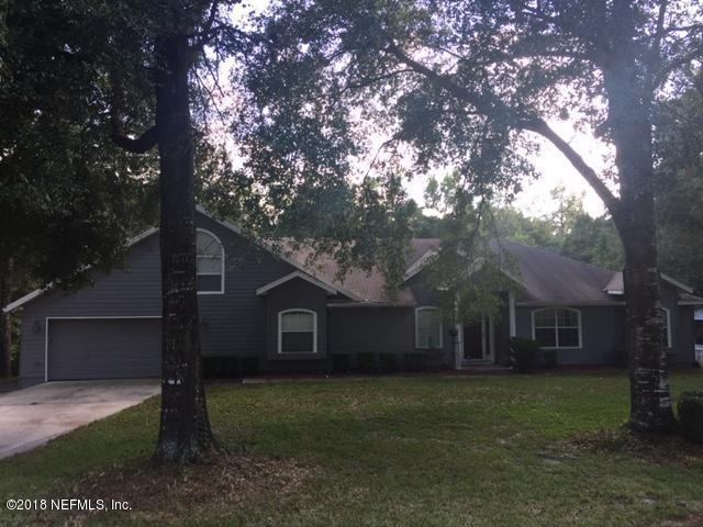 4763 Gopher Cir, Middleburg, FL 32068 (MLS #961194) :: The Hanley Home Team
