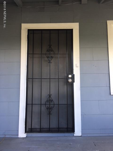 1222 Grothe St, Jacksonville, FL 32209 (MLS #961227) :: Memory Hopkins Real Estate